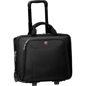"Ellehammer Business Trolley, 15,6"", Sort"