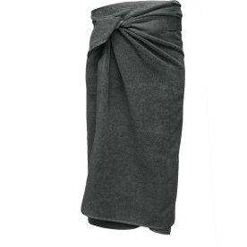 4 stk. håndklæder fra The Organic Company, grå