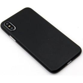Twincase iPhone Xs case, sort