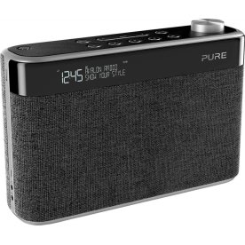 Pure Radio Avalon N5 Bluetooth m. FM/DAB/DAB+