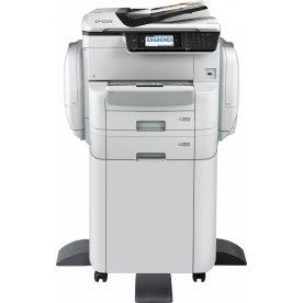 Epson WorkForce Pro WF-C869RDTWFC - Multiprinter