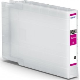 Epson T04A3 blækpatron - Størrelse XXL, magenta