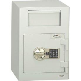 Deponeringsboks ASD 19EL , 50 L, El-Kodelås