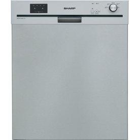 Sharp QW-GC13U452I - Indbygnings opvaskemaskine