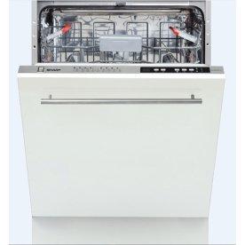 Sharp QW-D41I472X - Integrerbar opvaskemaskine