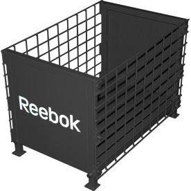 Reebok Dumbbell box, sort