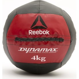 Reebok Functional Medicinbold Dynamax, 4 kg