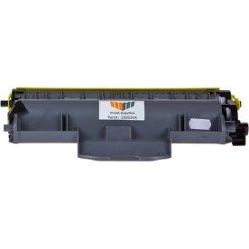 MM TN2120 lasertoner, sort, 2600s