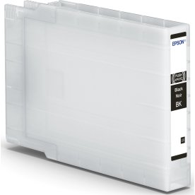 Epson WF-C8190/C8690 blækpatron XL, sort