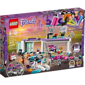 LEGO Friends 41351 Kreativt motorværksted