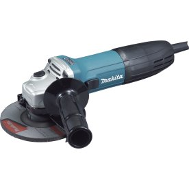 Makita vinkelsliber, 125mm, 720W