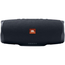 JBL Charge 4 Bluetooth højttaler, sort
