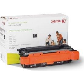 Xerox XRC CE264X toner, sort