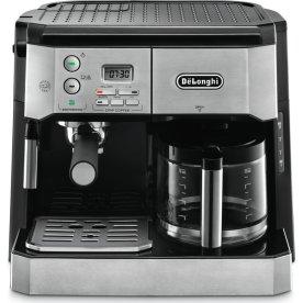 De'Longhi BCO 431.S Kombinationskaffemaskine