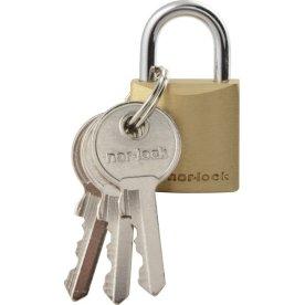Nor-Lock Hængelås 20 mm
