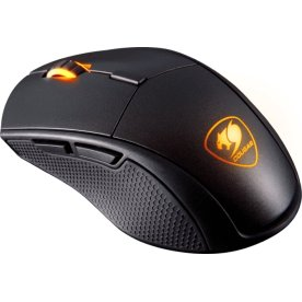 Cougar gaming Minos X5 optisk mus, sort