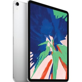 "Apple iPad Pro 11"" Wifi, 64GB, Silver"