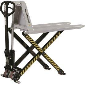 Silverstone sakseløfter, 1150 mm gafler