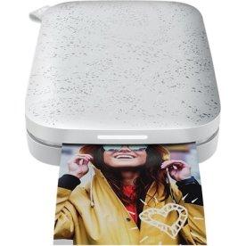 HP Sprocket model 200 printer, hvid
