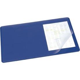 Durable Skriveunderlag 53x40 cm, blå