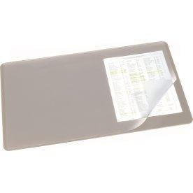 Durable Skriveunderlag 53x40 cm, grå