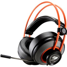 Cougar gaming Immersa PC-headset, 40mm