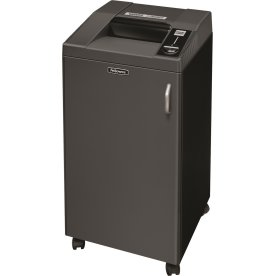 Fellowes Fortishred 3250SMC Super Micro-Cut makula