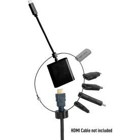 Vivolink Pro HDMI adapter ring med 5 konvertere