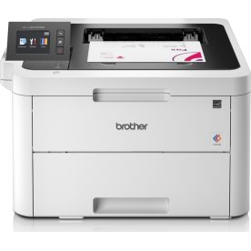 Brother HL-L3270CDW trådløs LED-farveprinter