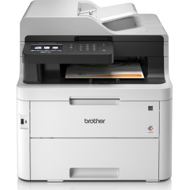 Brother MFC-L3750CDW alt-i-én LED-farveprinter