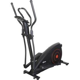 InShape Crosstrainer, 8 kg svinghjul