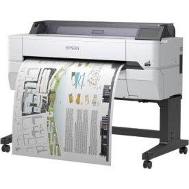 "Epson SureColor SC-T5400 36"" storformatsprinter"