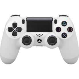Ny Sony Dualshock 4 controller v2 til PS4, hvid