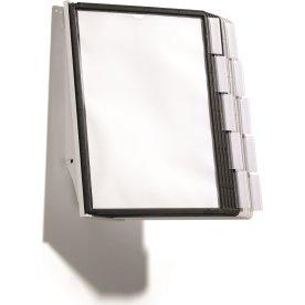 Durable Sherpa Wall 10 Displaysystem, multifarvet