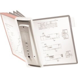 Durable Sherpa Wall Module 10 Displaysystem A4