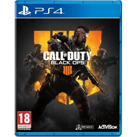 Call of Duty Black Ops 4 til Playstation 4
