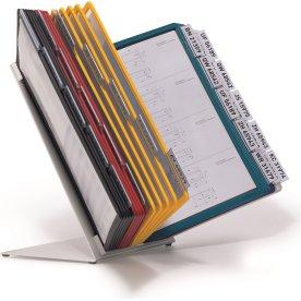 Durable Vario 30 Bord Infocenter, ass. farver