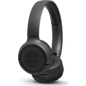 JBL Tune 500BT trådløs on-ear hovedtelefon, sort