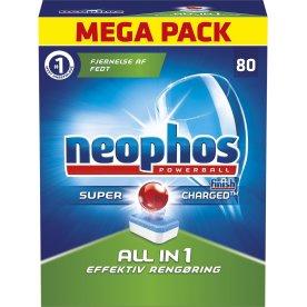 Neophos Powerball All in 1, 80 stk.