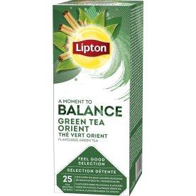 Lipton Grøn Orient te, 25 x 2g