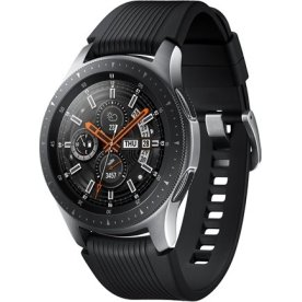 SAMSUNG Galaxy Watch 46mm LTE Silver