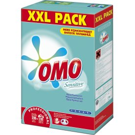 OMO Professional Sensitive 7,7 kg