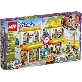LEGO Friends 41345 Heatlake kæledyrscenter 6-12 år