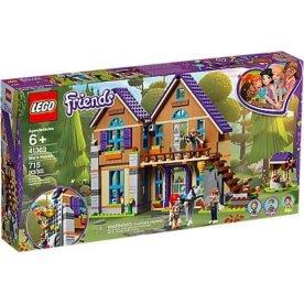 LEGO Friends 41369 Mias hus, 6-12 år