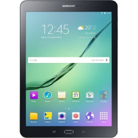 SAMSUNG Galaxy Tab S2, 32GB, WiFi, sort