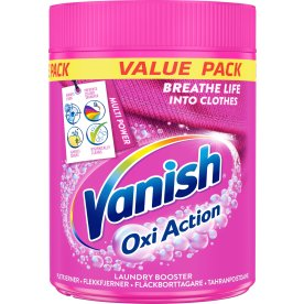 Vanish Gold Pink Powder,  940 g