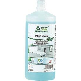 Universalrengøring TANET, blomstermærket, 325 ml