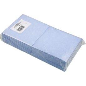 Universalklud uden microplast, 38 x38 cm, blå