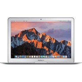 "Brugt Apple Macbook Air 13,3"", 128GB, sølv (B)"