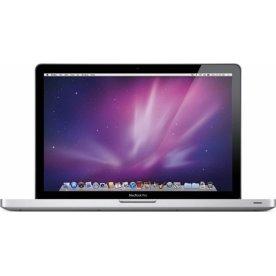 "Brugt Apple Macbook Pro 15,4"", 500GB, sølv (B)"